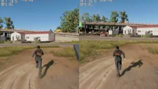 60 FPS Vs 30 FPS Realtime and Slowmotion (11 Games Tested)