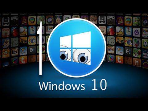Windows 10 следит за тобой ? Как легко отключить слежку и отправку данных в Microsoft