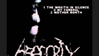Lucien Astaroth - The Waith in Silence
