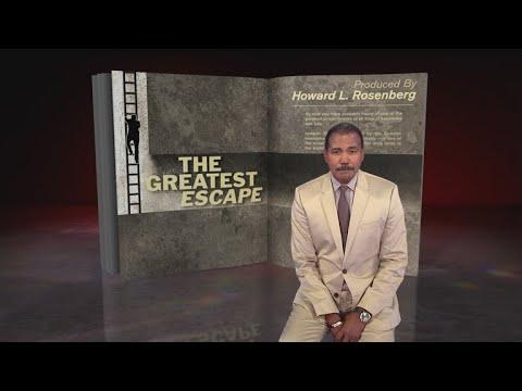 2015: 60 Minutes reports on Joaquin  El Chapo  Guzman's greatest escape