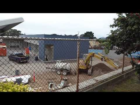 August 2017 Update to Robert L Stevenson Elementary School Renovation