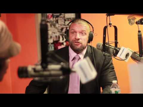 triple-h-on-sway-in-the-morning-part-1/2-|-sway's-universe