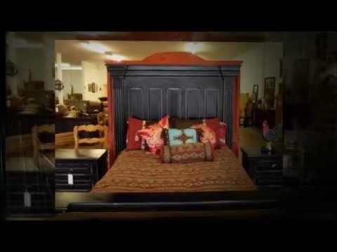 Delightful Santa Fe Terra Western Furniture