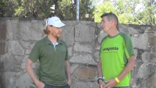 Andy Jones-Wilkins Interview: How to Finish in the Top 10 at the Western States 100
