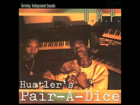 D.M.P. - Ill Ghetto Nigga (1996) G-Funk Sanford Florida ...