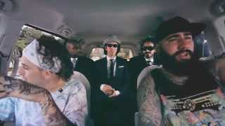 "Kap Kallous ""I Don't Mind"" feat. Caskey [OFFICIAL VIDEO]"