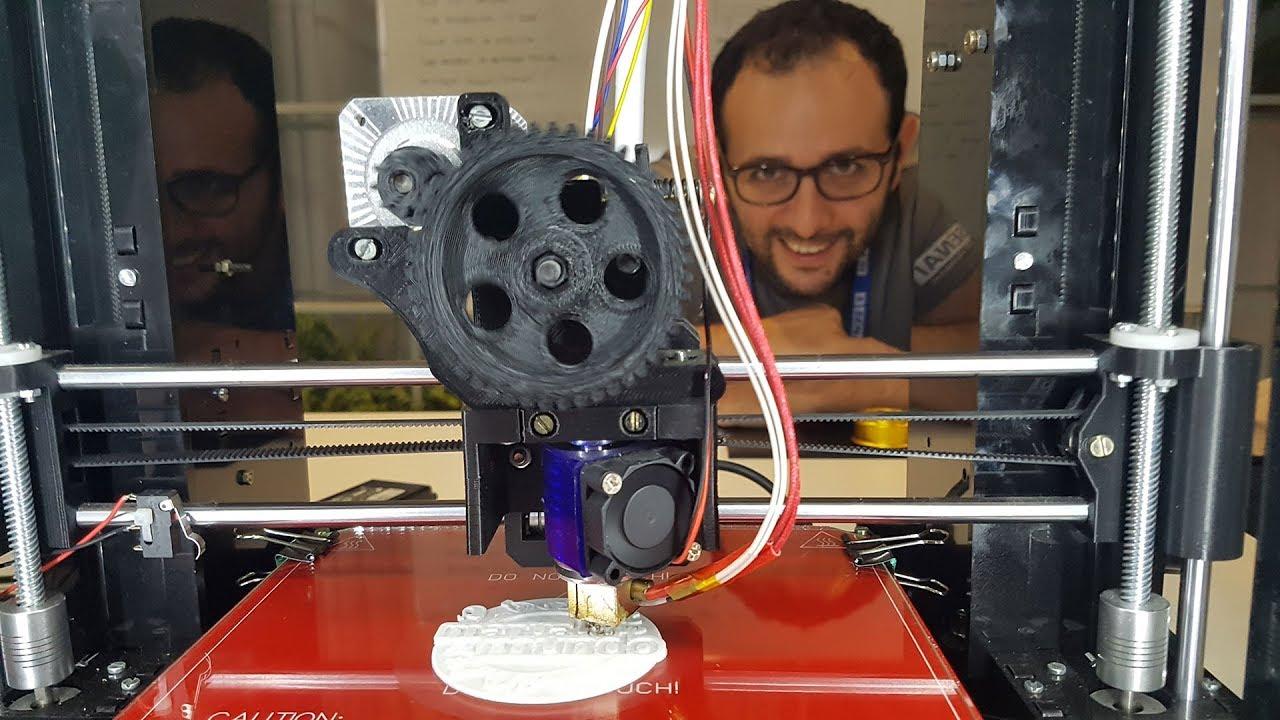 Impressora 3D caseira? Veja como!