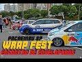 1º Encontro de carros envelopados do Brasil WRAP FEST Pacaembu-SP