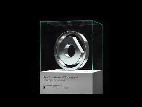 NIcky romero & teamworx - Champion Sound (Extended Mix)