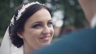 Санта и Сергей. Wedding video
