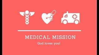 필리핀 의료선교. 경기도 의료봉사팀 뽀락 방문 / P…
