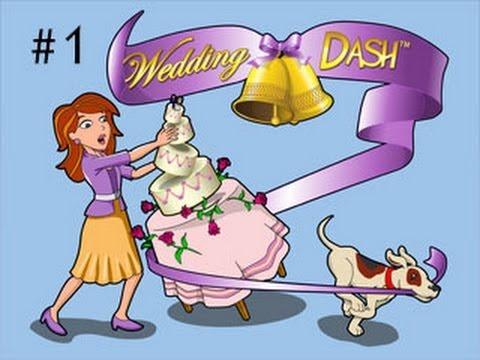 Lets Play Wedding Dash