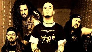 PANTERA Home Video Compilation