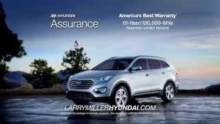 2015 Hyundai Santa Fe | Winner of 3-Row SUV Challenge