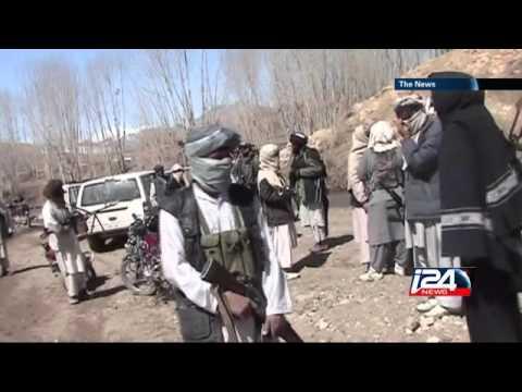Afghanistan: militants close to capturing Sangin