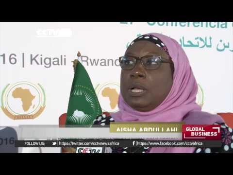African Union launches e-passport