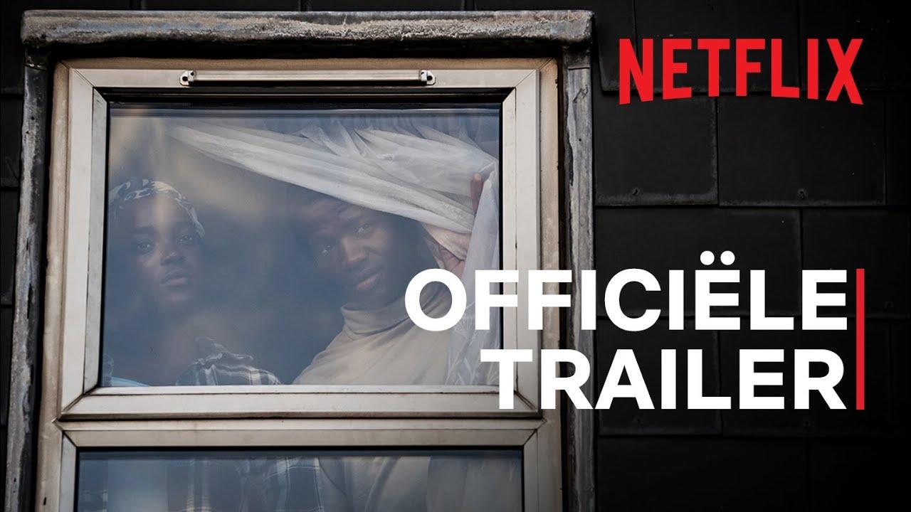 HIS HOUSE | Officiële trailer | Netflix