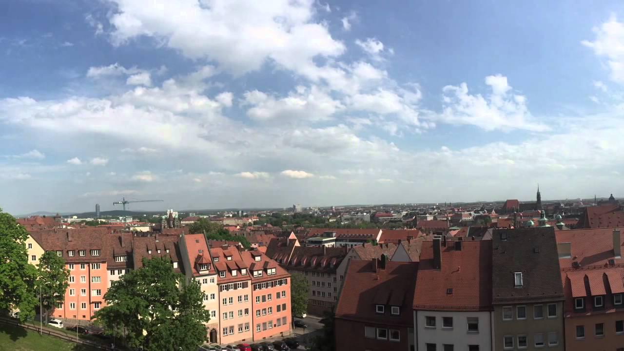 Meine Stadt Nürnberg Polizeibericht