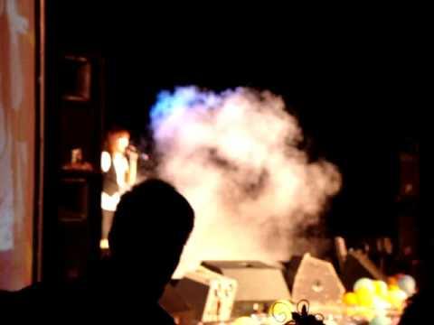Chinese Karaoke Competition: Part 8 (Wannabe)