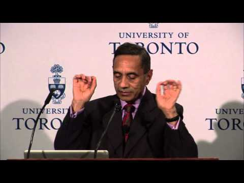 University of Toronto: Anil Verma on strategies for career success