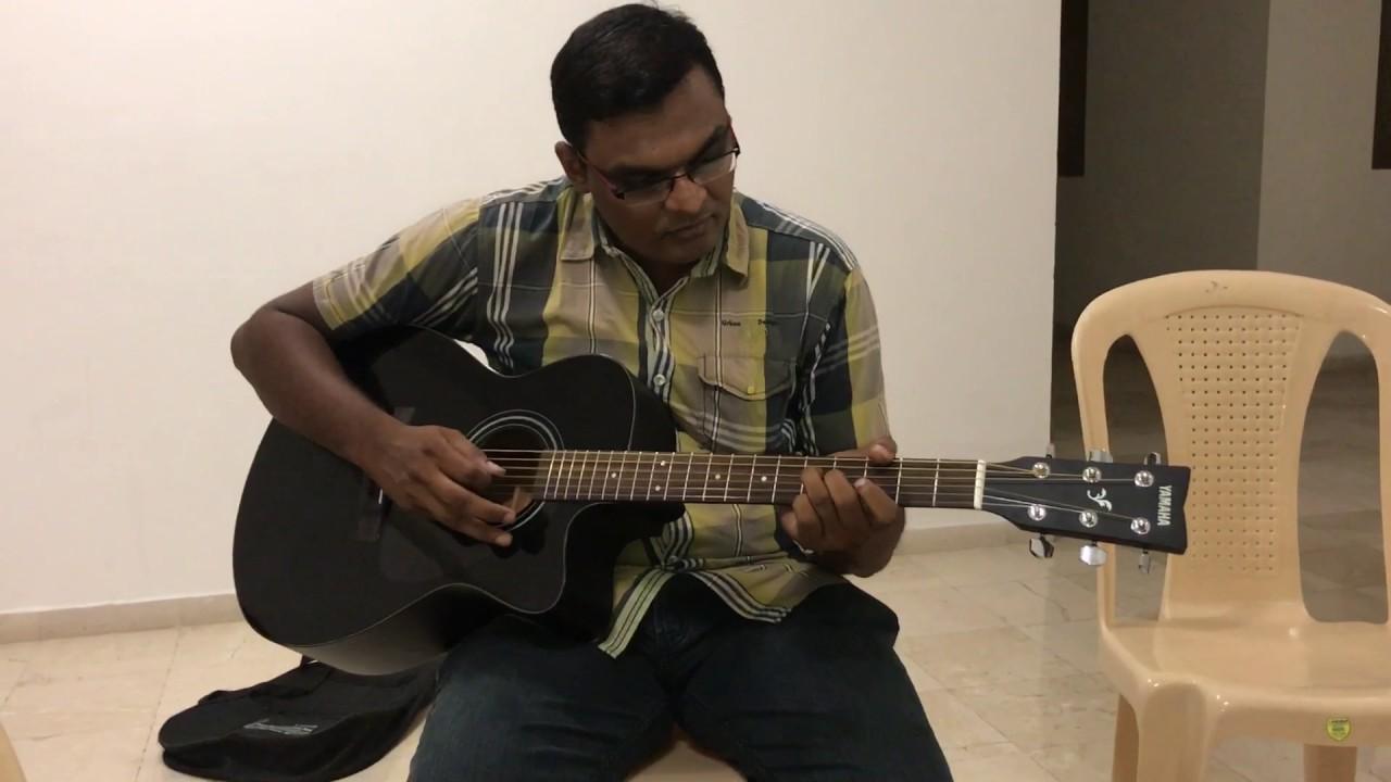 Desperado Guitar Chords Part 1 Youtube
