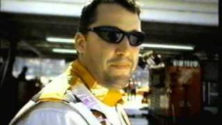 EA NASCAR Thunder 2004 commercial