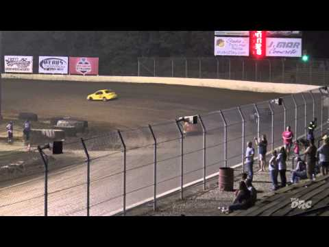 Subscribe to our channel: http://www.youtube.com/subscription_center?add_user=dirtracingconnection ▻The Dirt Racing Connection: http://www.thedrc.net ... - dirt track racing video image