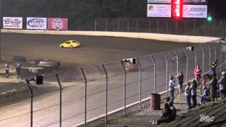 Florence Speedway | Hornets