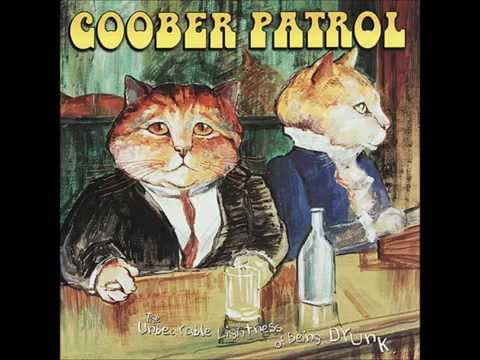 Goober Patrol - High Time