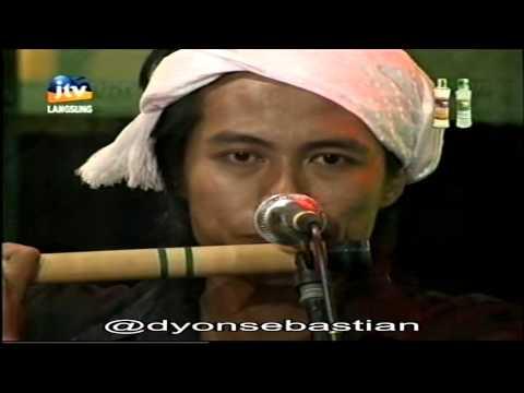 Keramat - Reza Sugiarto - OM Menara   Stasiun Dangdut JTV