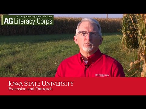 Ag Literacy Corps: Measuring Iowa's Water Quality Progress