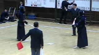 結果の詳細は、LET'S KENDOにて!! http://www.letskendo.com ※Tokyo K...