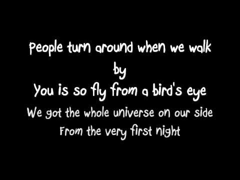 Mohombi - Match Made In Heaven [Lyrics]