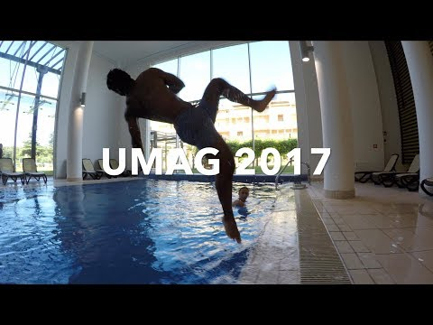 UMAG 2017 (ONLY AVAILABLE ON COMPUTER)