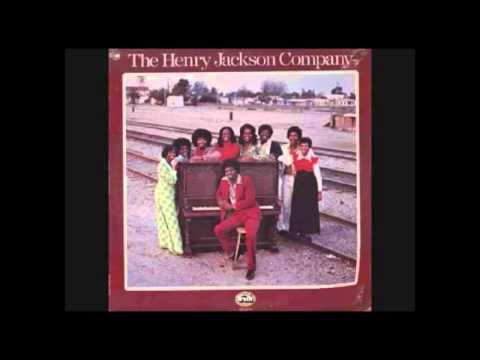 Henry Jackson - I Love Him