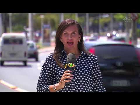 """Band Cidade - """"Principais infrações registradas em Salvador"""""""