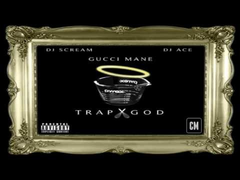 Gucci Mane - Trap God [FULL MIXTAPE + DOWNLOAD LINK] [2012]