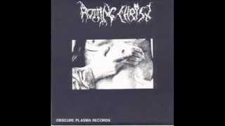 ROTTING CHRIST - MONUMENTUM (SPLIT) FULL EP (1991)