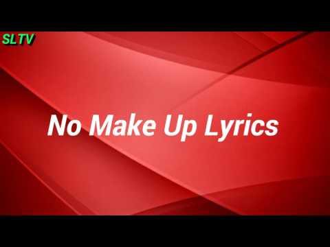 No Makeup | Bilal Saeed | Songs Lyrics TV