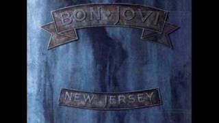 Bon Jovi- Judgement Day (Preproduction Demo)