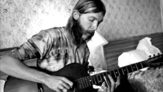Greatest Rock Guitar Playing: Duane Allman on Wilson Pickett