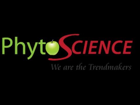 Phytoscience PHYTO POWER TEAM BOP Part 1
