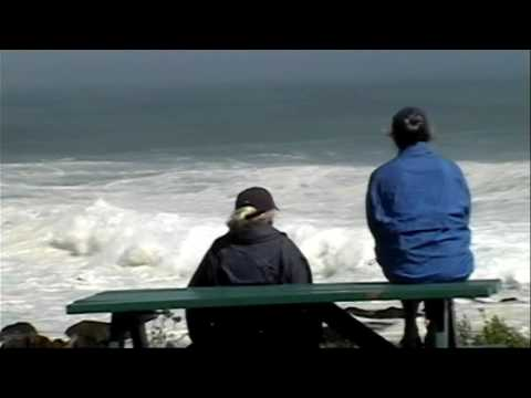 Hurricane Bill - Baccaro Point - Nova Scotia