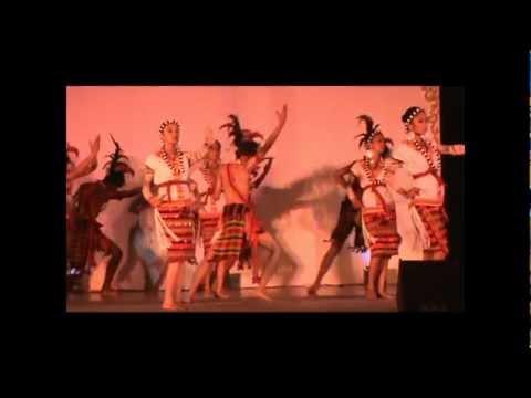Lahing Taysenyo ng Batangan Dance Company