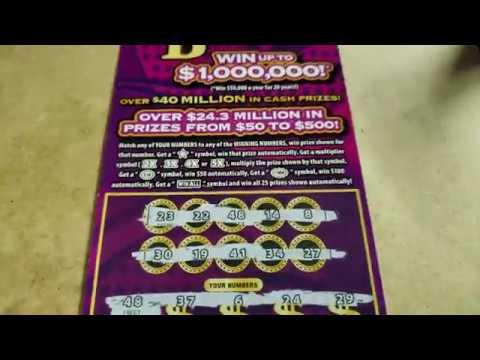 HUGE WIN REVEAL 💥 2X AND 2 MATCHES!!! KY MILLIONAIRE JUMBO BUCKS