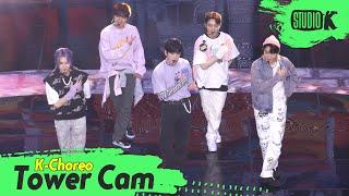 [K-Choreo Tower Cam 4K]  LAM(영화처럼) 직캠 'Couple ' (LAM Choreography) l @MusicBank KBS 210611