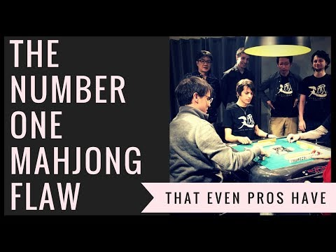 The Worst Mahjong Flaw Keeping You From Growing