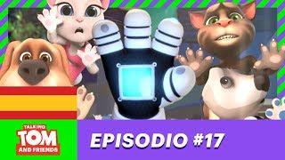 CeluGuante - Talking Tom and Friends (Episodio 17 - Temporada 1)