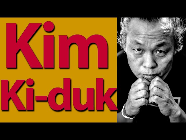 Renowned S. Korean filmmaker Kim Ki Duk dies from COVID-19 | Film Journal | ANNA NEWS