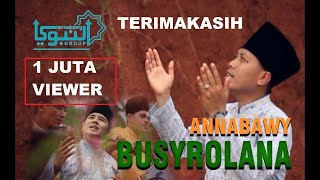 Download lagu BUSROLANA - AN NABAWY (Official Video)